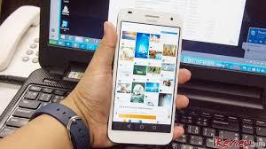 รีวิว - Huawei Ascend G7 สัมผัสแห่งดีเริ่ด