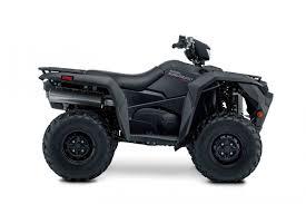 <b>Suzuki</b> KINGQUAD <b>LT</b>-<b>A500XPS</b>