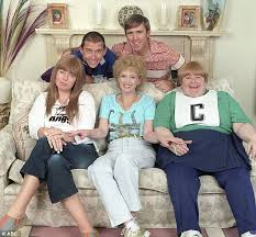 Image result for kath and kim