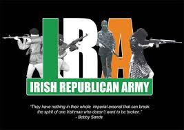 「Provisional Irish Republican Army」の画像検索結果