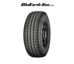 <b>Yokohama</b> Bluearth-van <b>Ry55</b> | What Tyre | Find the best tyres for you
