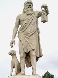 Image result for diogenes the cynic