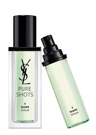 <b>Yves Saint Laurent</b> Pure <b>Shots Y Shape</b> Serum Refill - Harvey Nichols