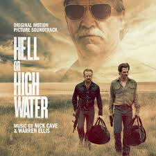 <b>Nick Cave</b>, Warren Ellis score for <b>Hell</b> or High Water to be released on