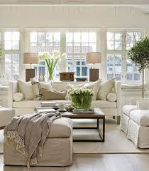 white and off white traditional living room adi nag sleeping porch