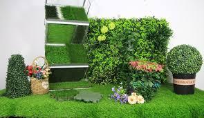 Wondrous Tricks: Artificial <b>Plants</b> Outdoor Beautiful <b>artificial grass</b> ...