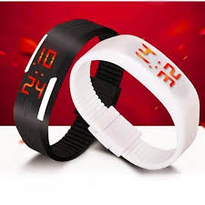 New Fashion Touch Screen <b>LED Bracelet Digital</b> Watches-buy at a ...