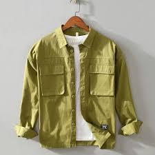 Spring Autumn <b>Mens Jackets Casual</b> Clothing Blazers Slim Fit <b>Turn</b> ...