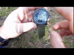 Короткий обзор часов <b>North Edge Apache</b> от Бест-Тайм - YouTube