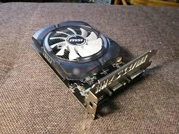 Обзор от покупателя на <b>Видеокарта MSI GeForce GT</b> 730 700Mhz ...