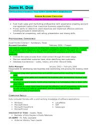 Military To Civilian Resume Builder  best resume builder site us