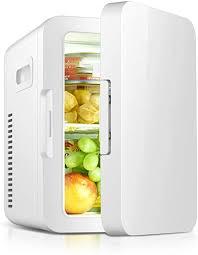 8L Mini Refrigerator Home Small Dormitory Student ... - Amazon.com