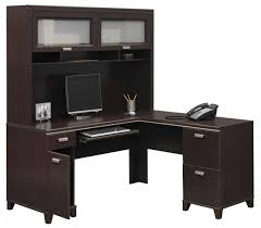 wonderful office desk with hutch making office desk with hutch office decorations ideas amazing wood office desk