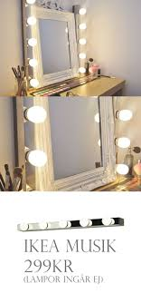 totally buying these lamps doing thistheyre only best lighting for makeup vanity