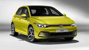 VW Confident There Will Be A Golf <b>9</b> Despite <b>Electric</b> Push
