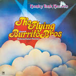 Honky Tonkin' album by The Flying Burrito Brothers