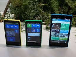 Fastlane là tính năng độc đáo trên dòng điện thoại Nokia X