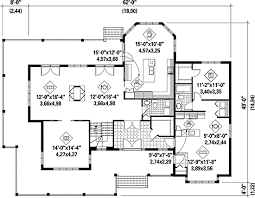 High Resolution Multigenerational Home Plans   Multi    High Resolution Multigenerational Home Plans   Multi Generational Homes Floor Plans