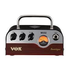 <b>Гитарный усилитель VOX MV50-BQ</b>