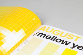 Image result for mellow yellow color