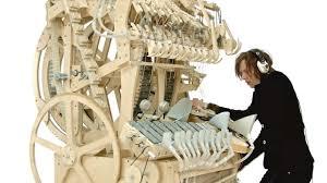 Wintergatan - Marble Machine (music <b>instrument</b> using 2000 ...