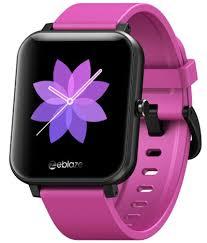 <b>Zeblaze GTS Smartwatch</b> - Specs Review - SmartWatch Specifications