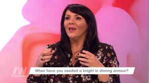 i thought this is it martine mccutcheon thanks cabbie for saving video thumbnail martine mccutcheon thanks black cabbie who saved her from attacker