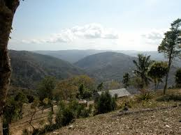 off the beaten page travel travel to the places you about mountains upon mountains near leogane