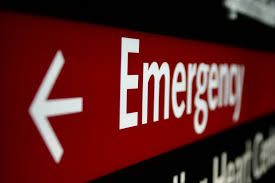 Cerita Di Emergency Room