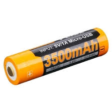 «<b>Аккумулятор Fenix 18650</b> 3500 mAh <b>ARB</b>-<b>L18</b>-<b>3500U</b> (1 штука ...