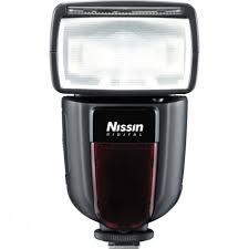 <b>Вспышка Nissin Di700A for</b> Canon