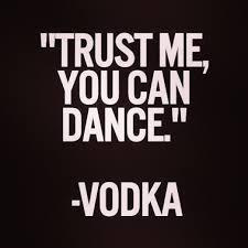 comedy brainstorm : He's never lied before… #meme #vodka #quote... via Relatably.com