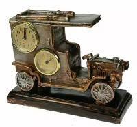 Часы-<b>термометр</b> настольные Автомобиль купить в Москве ...