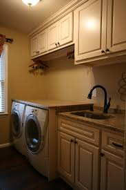 Narrow Laundry Room Ideas Astounding Laundry Closet Is Smaller Than Dryer Roselawnlutheran