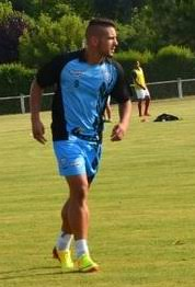 Andy Delort