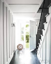 small foyer ideas source elle decor  american interior designers huniford ed