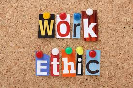 the importance of a good work ethic in school and life pci
