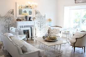 Shabby Chic Dining Room Furniture For 20 Modern Chic Living Room Designs For A Charming Look Home Design