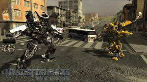 Image result for transformers the game