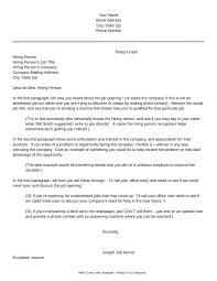 letter of interest sample letter of interest format letter of interest example 01