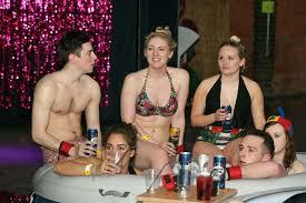 hot tub cinema birmingham mail