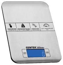 Кухонные <b>весы CENTEK CT-2464</b> — купить по выгодной цене на ...