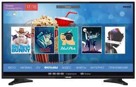 """Купить <b>телевизор Asano</b> 43LU8010T 42,5"""". Цена на телевизор ..."""
