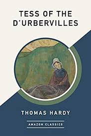 thomas defendant hardy tess of the durbervilles a pure woman