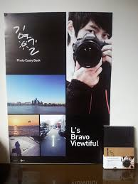 l s bravo viewtiful photo essay poster korea ver sgkpopper l s bravo viewtiful photo essay poster korea ver