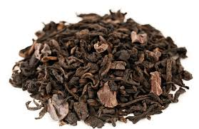 <b>Chocolate Pu</b>-<b>Erh Tea</b> | <b>Organic</b> | Loose Leaf