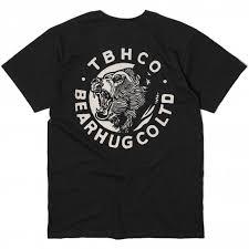 - <b>Bear Patch</b> - Limited Edition T-Shirt