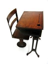 antique school desk childs desk with separate chair stand alone chair and desk childs office chair