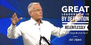 15 Essential Quotes from Bill Hybels - Global Leadership Summit ...