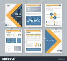 report template word annual report template word